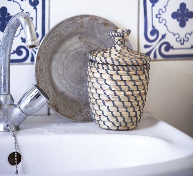 Charming details in the kitchen. #decor #interior #design #details #casadevalentina