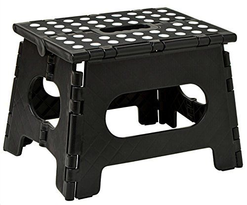 Great Deal Sturdy Folding Step Stool Only 9 99 Stool
