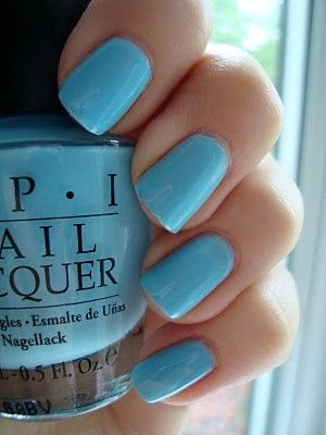 15 Best Opi Nail Polish Shades And Swatches Color Lovers
