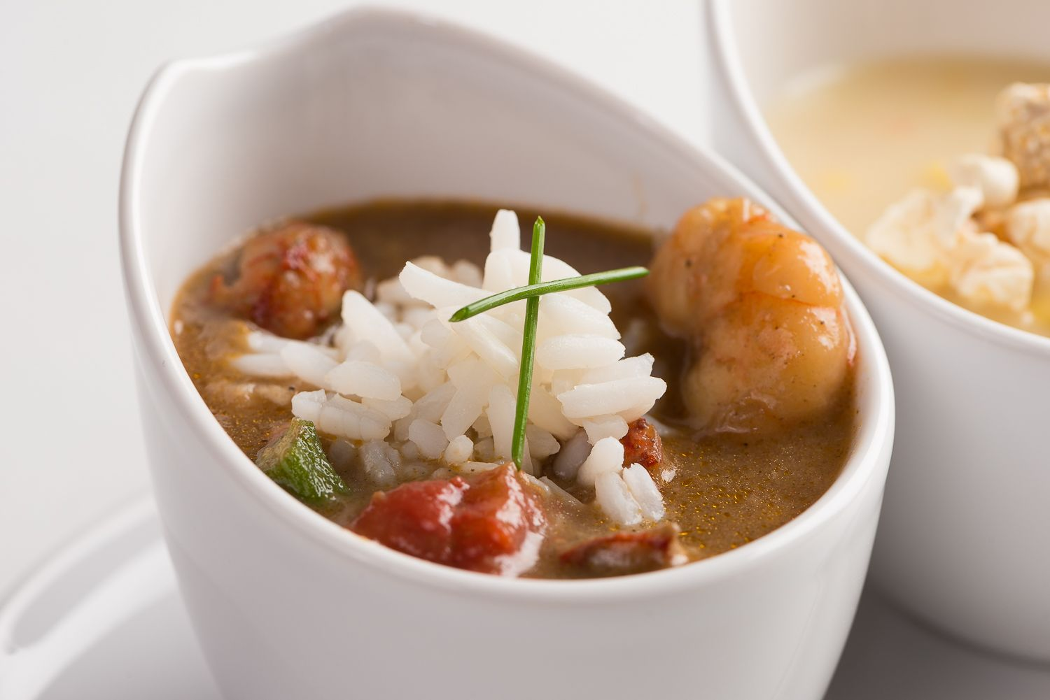Best Places To Find Gumbo In New Orleans With Images Gumbo Seafood Gumbo Louisiana Recipes