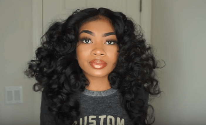 Hair Styles Kinky Tutorial Natural