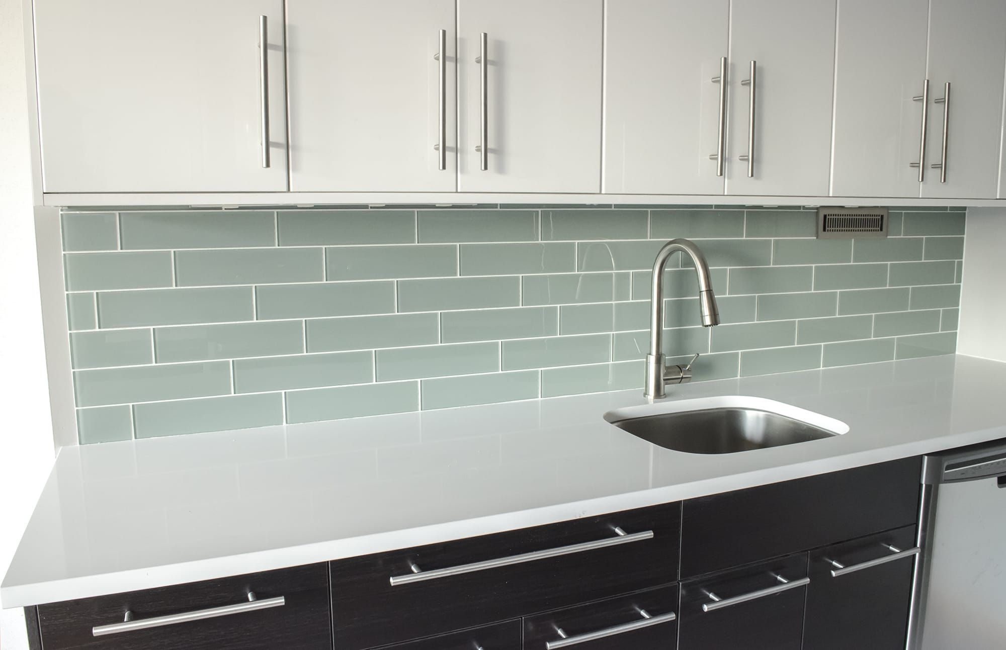 Gl Backsplash Kitchen