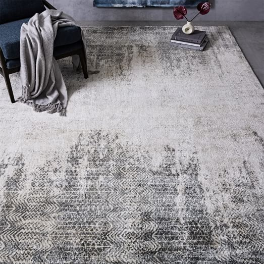 Lacquer Storage Coffee Table In 2020 Distressed Rugs Rugs On Carpet Rugs Australia