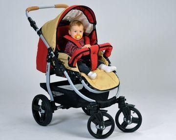 Kinderwagen - Kinderwagen-Modelle - Varius