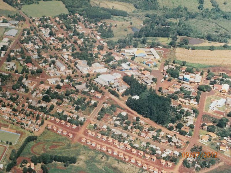 Ramilândia Paraná fonte: i.pinimg.com