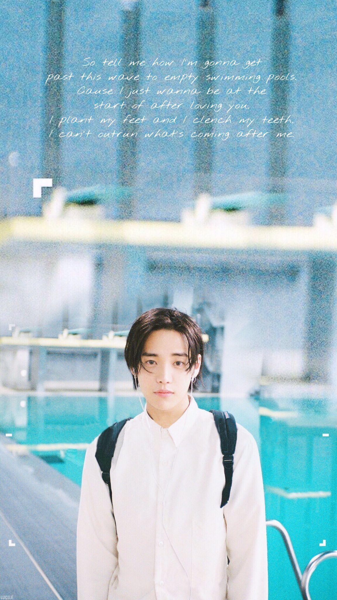 Yg One Jaewon Wallpaper Di 2019