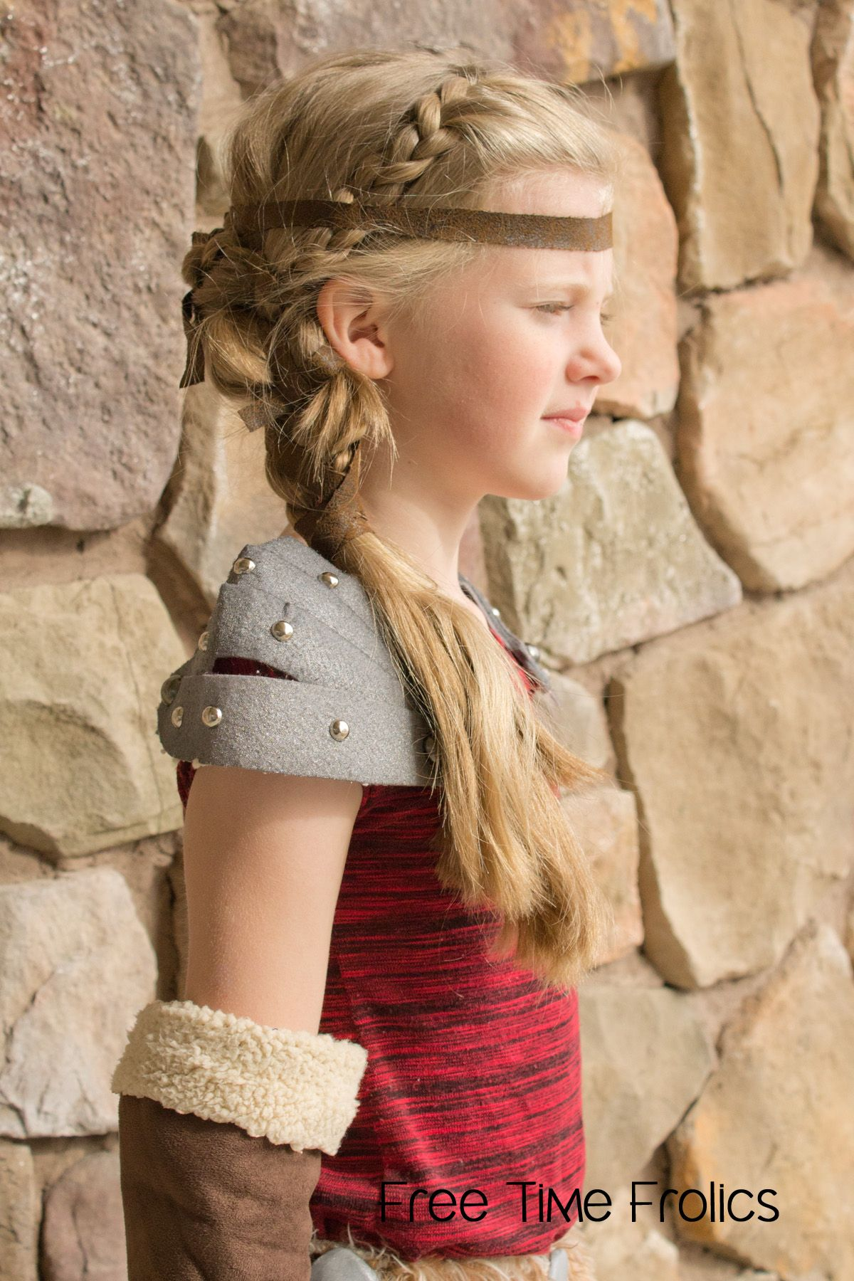 Astrid costume how to train your dragon ccuart Image collections