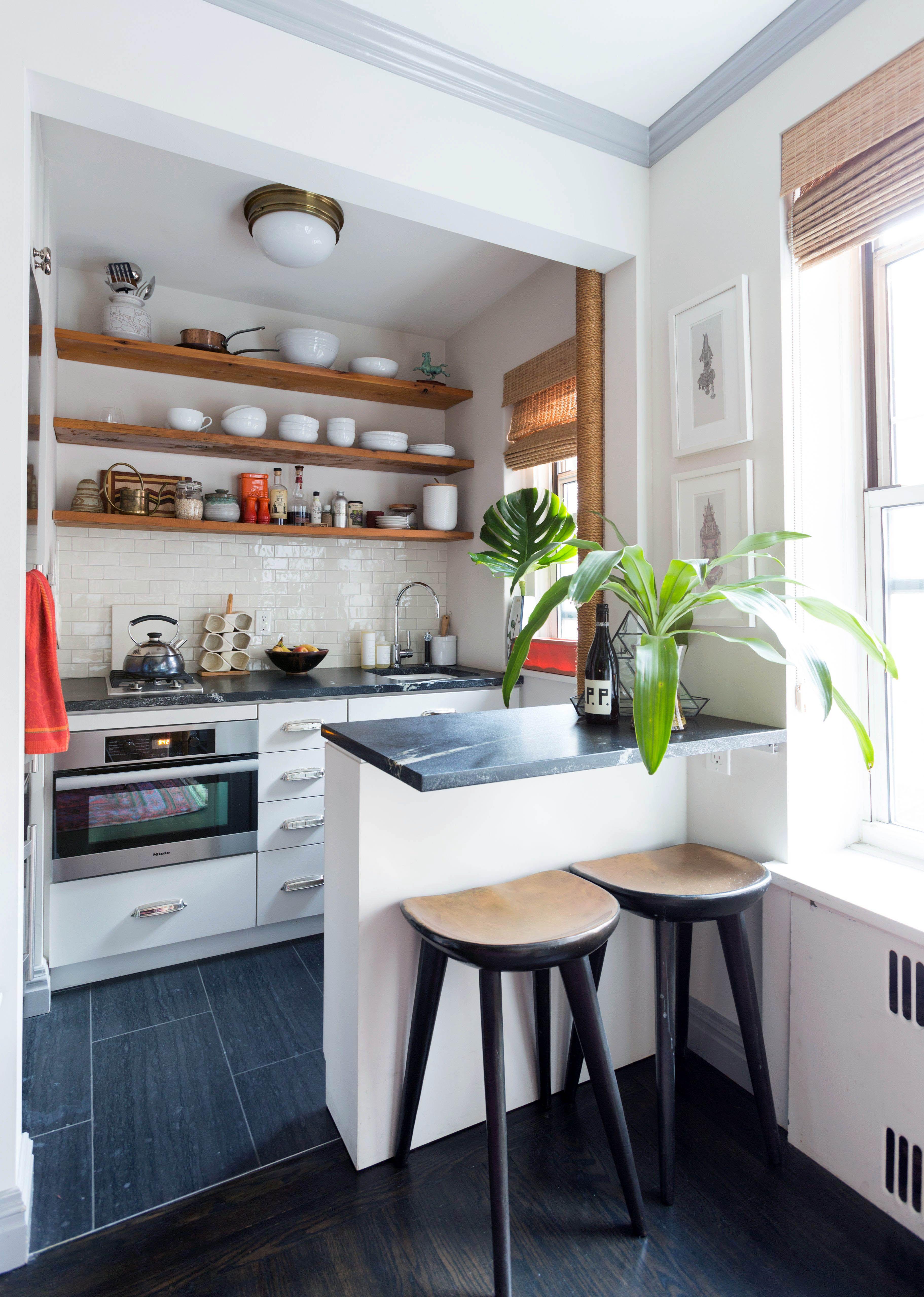 Beautiful Open Kitchen Shelving Ideas Kitchen Design Small Interior Design Kitchen Modern Kitchen Interiors