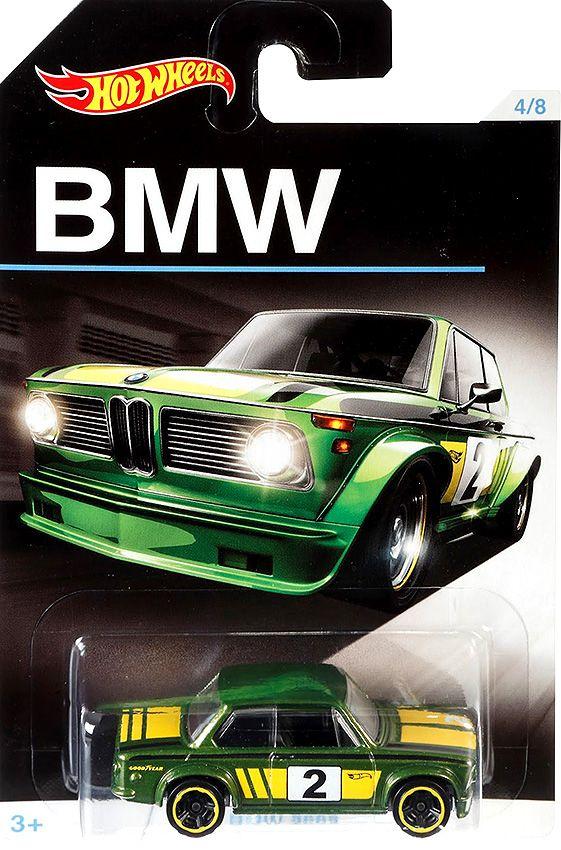 Bmw 2002 Forza Racing Series Hotwheels Hwc Bmw Bmw2002