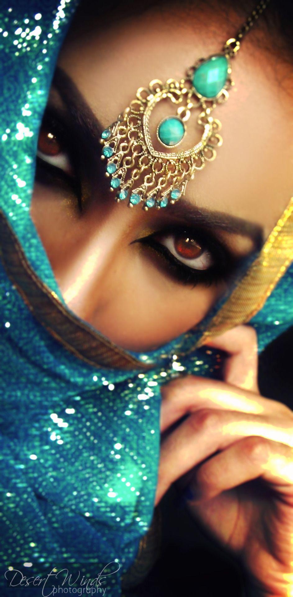 secreto árabe facial