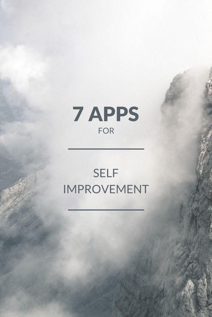 Apps For Self Improvement » shikshin