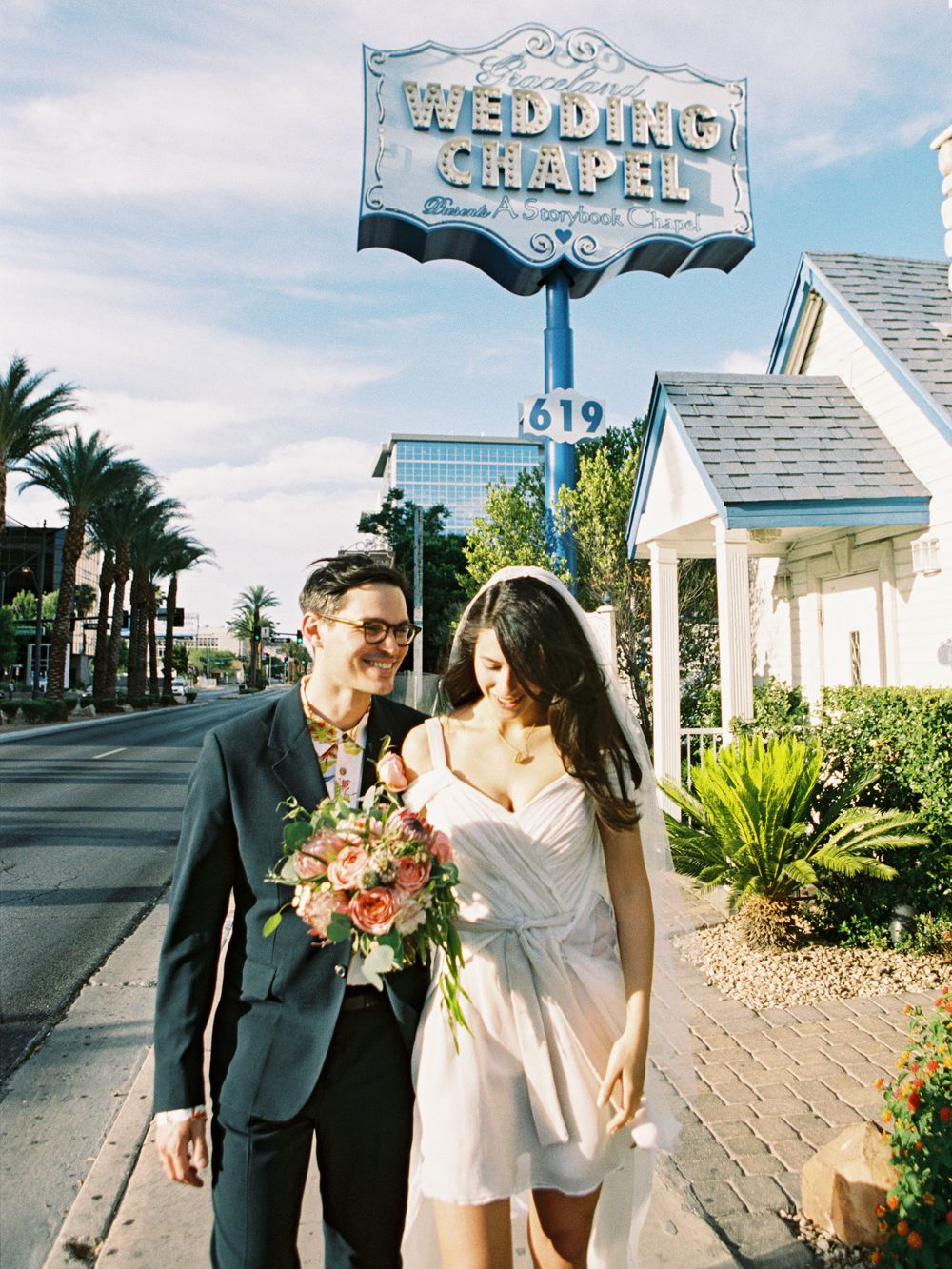 Pin On Downtown Color Wedding Inspiration