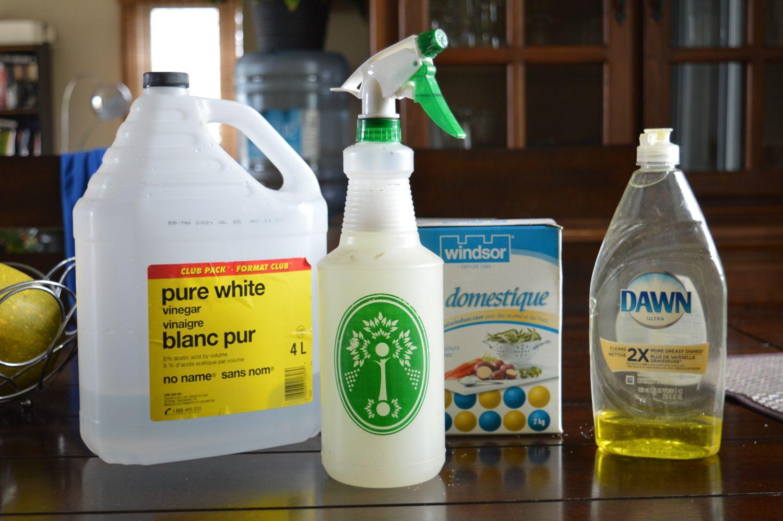 Un Desherbant Naturel Maison Tres Efficace Pour Tuer Les Mauvaises Herbes Recette Desherbant Naturel Mauvaises Herbes Desherbant Maison