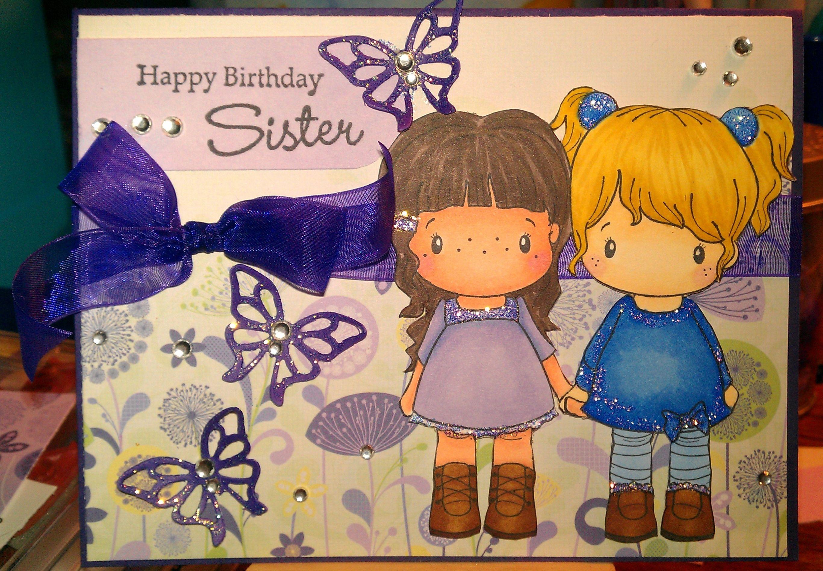 Happy Birthday Little Sister! Happy birthday sister