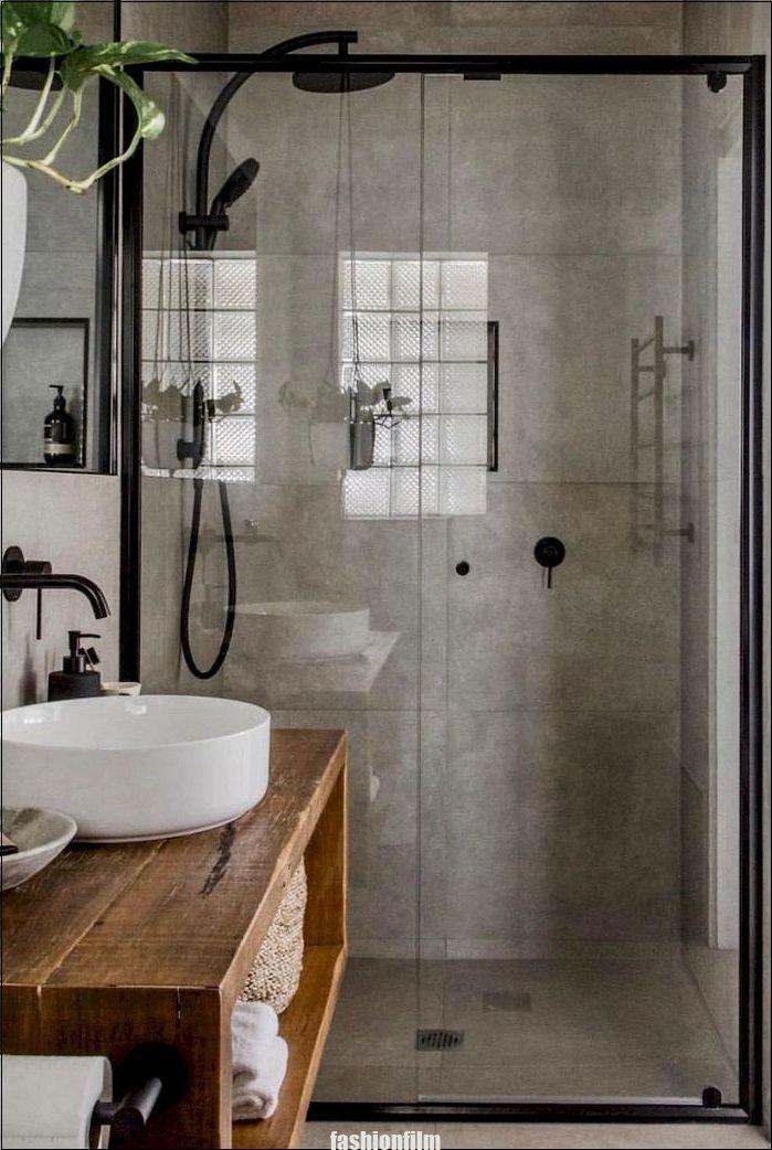 75 idées de décoration de salle de bain, # idées de ...