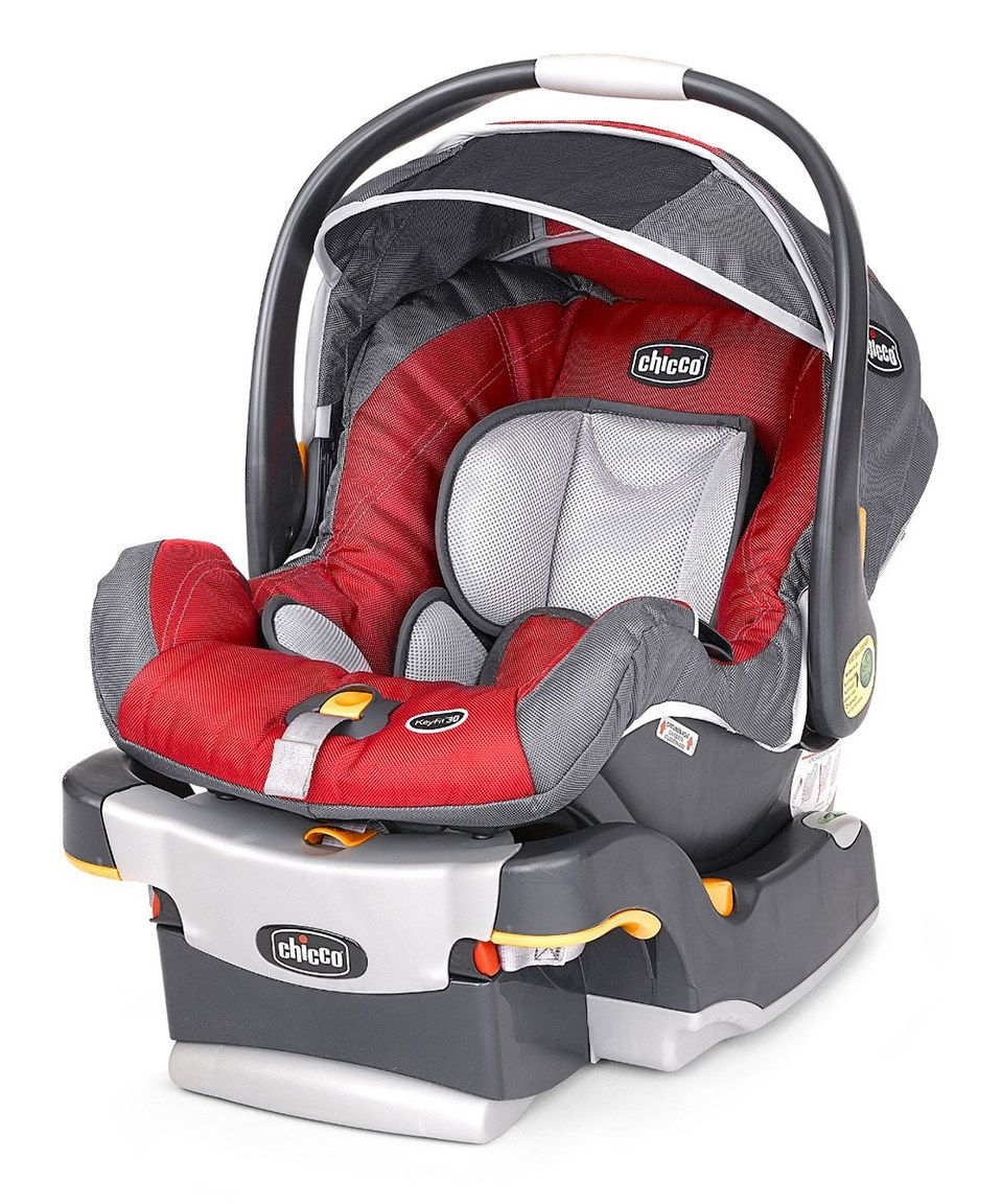 Chicco Snapdragon KeyFit 30 Car Seat by Chicco zulily