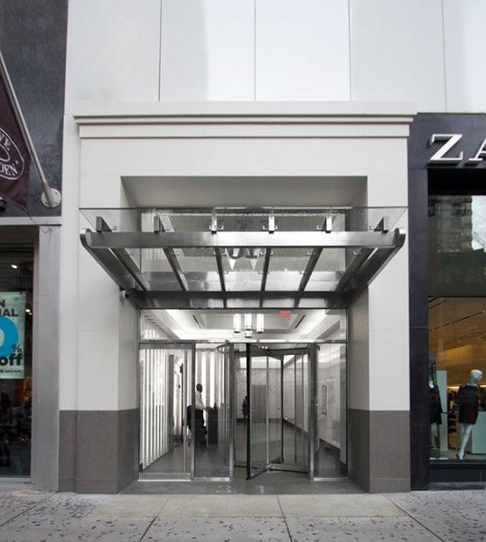 Steel Canopy Entrance Google Search Entry Pinterest