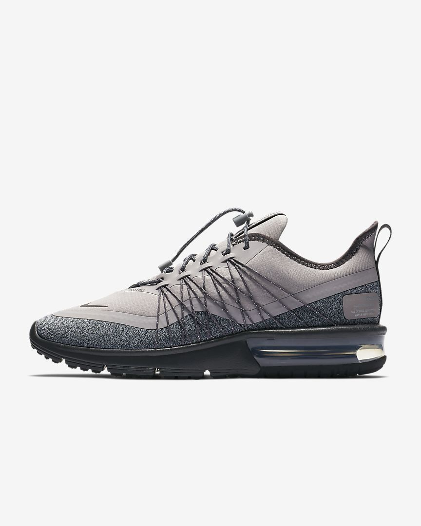 the latest 5eaae e89ce Nike Air Max Sequent 4 Utility Women s Shoe