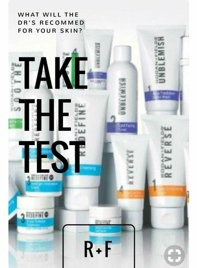 Are You Happy With Your Current Skincare Products Find Out Which Products Would Be Best Fo Rodan And Fields Regimen Rodan And Fields Business Rodan And Fields