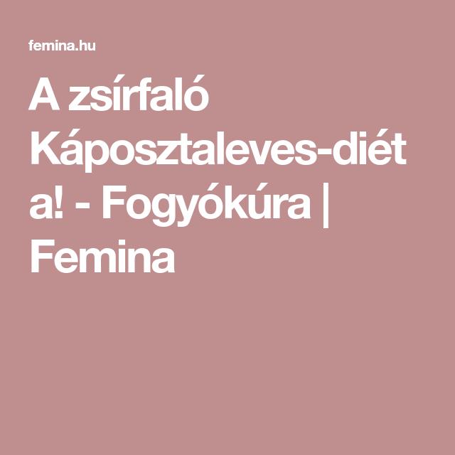 femina diéta