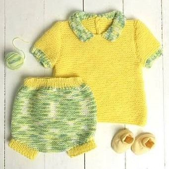 78d85046a23865 52 Free Beautiful Baby Knitting   Crochet Patterns for 2019 - Page 15 of 56  - Crochet Blog!