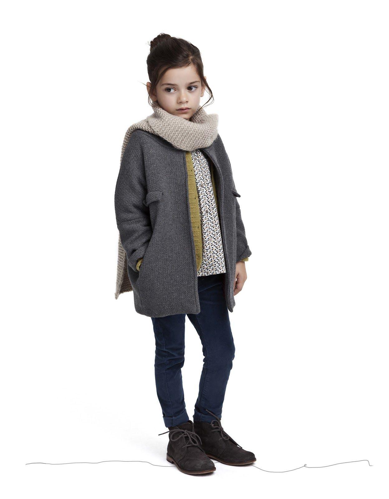 Zara Kids Studio AW12 | blackPEPPER kleintes | Zara kids ...