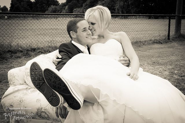 Wedding, vintage, allstars, love #bashleywedding