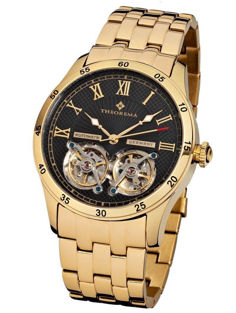 Automatic Dubai T30097 Theorema Germany Watches