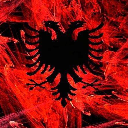 Albanian Flag 3 Albanian Tattoo Albanian Flag Albania