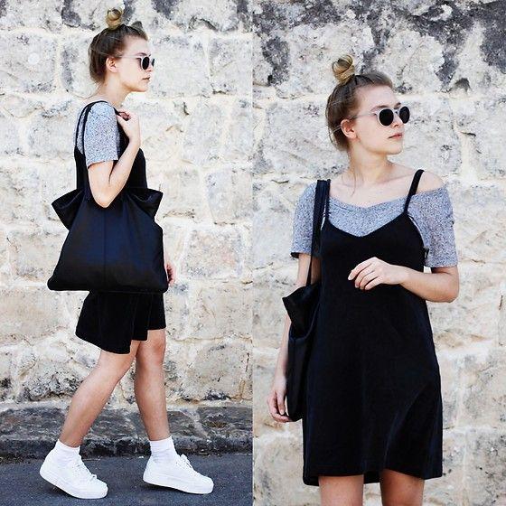 More looks by Lotta Love: http://lb.nu/lottalovenet  #casual #sporty #street