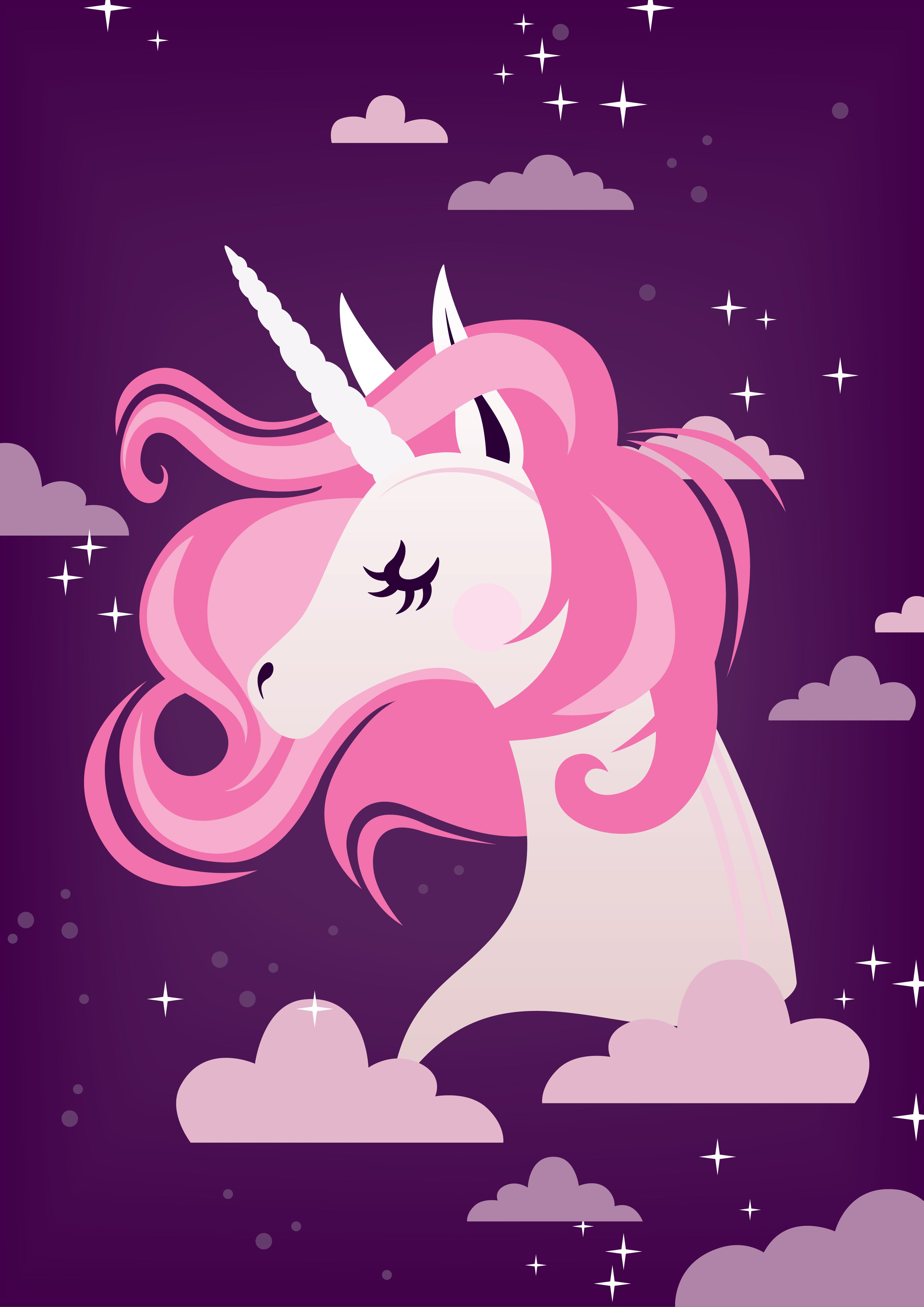 Pin By Thehappytreedesign On Etsy Spuzzo Unicorn Wallpaper Cute Pink Unicorn Wallpaper Unicorn Wallpaper Cute unicorn live wallpaper