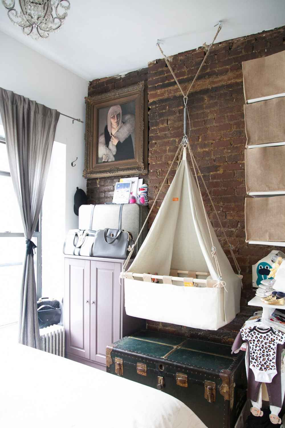 Baby room decor tips for small spaces nyc small spaces room