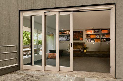 Contemporary Lift Slide Front Doors Door Glass Design Sliding Glass Doors Patio Sliding Doors Exterior