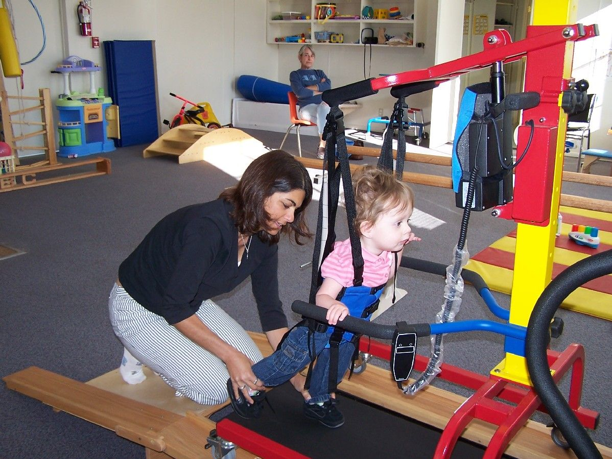 Equipment pediatric physical therapy - Physical Therapy Can Be Specialized Into Several Categories And Work With Certain People Even Children