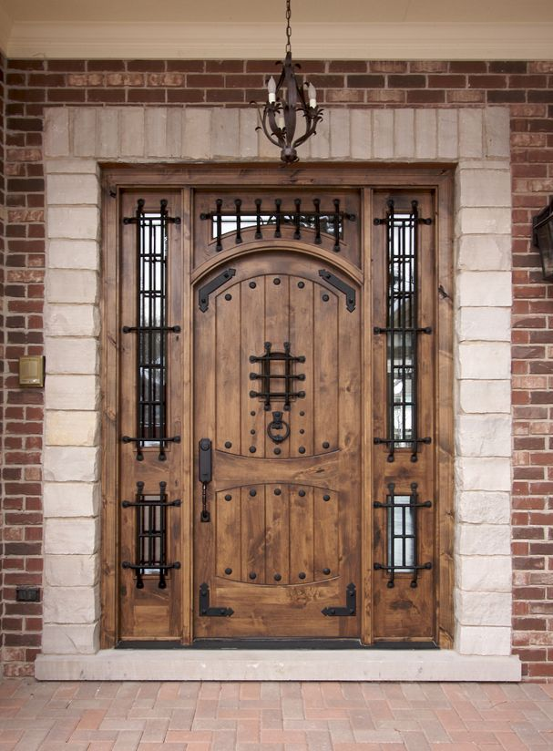 Types Of Front Door Designs For Houses Photos