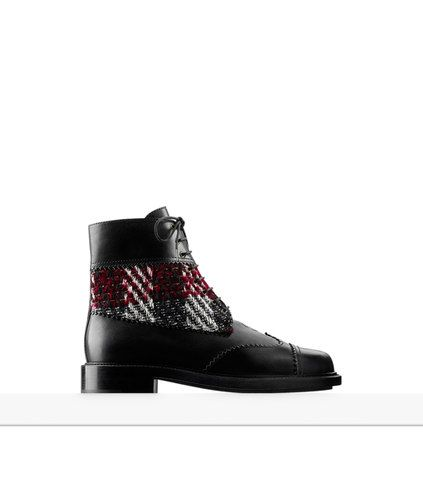 957a425fe6c Chaussures - Automne-Hiver 2016 17 - CHANEL