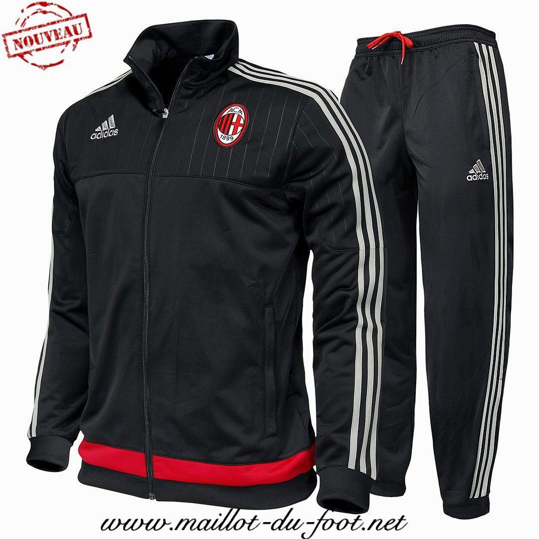 vetement AC Milan nouveau