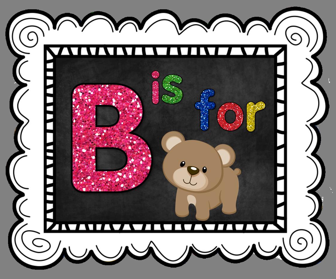 All Things Bear