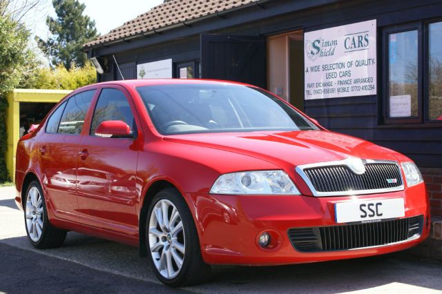 skoda v rs just as quick as a golf gti and better value. Black Bedroom Furniture Sets. Home Design Ideas