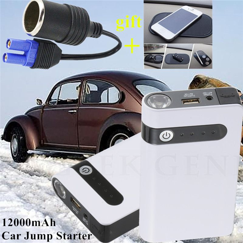 Shop Collections Car Battery Power Bank Device Chargers Car