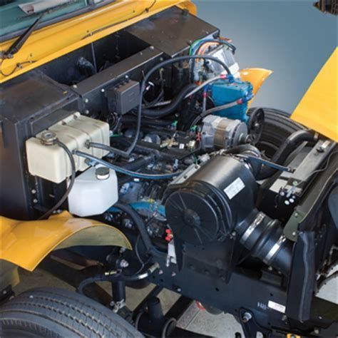 Image result for School Bus Engine Pre-Trip Parts bus Bus engine