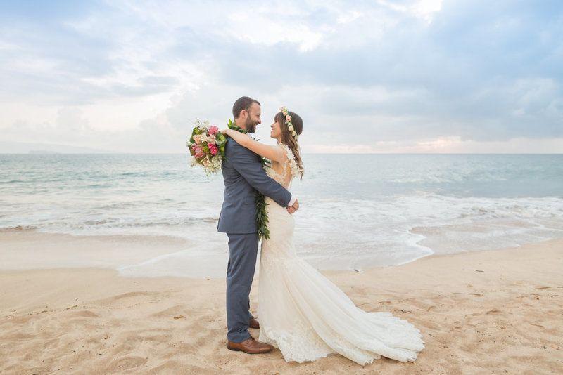 Compare Oahu Wedding Packages Beach Honolulu Hawaii