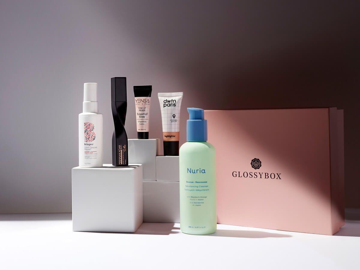 Makeup Gift Basket Delivery 2021
