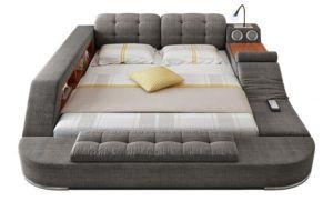 Best Modern Multipurpose Bed Electric Massage Bluetooth 640 x 480