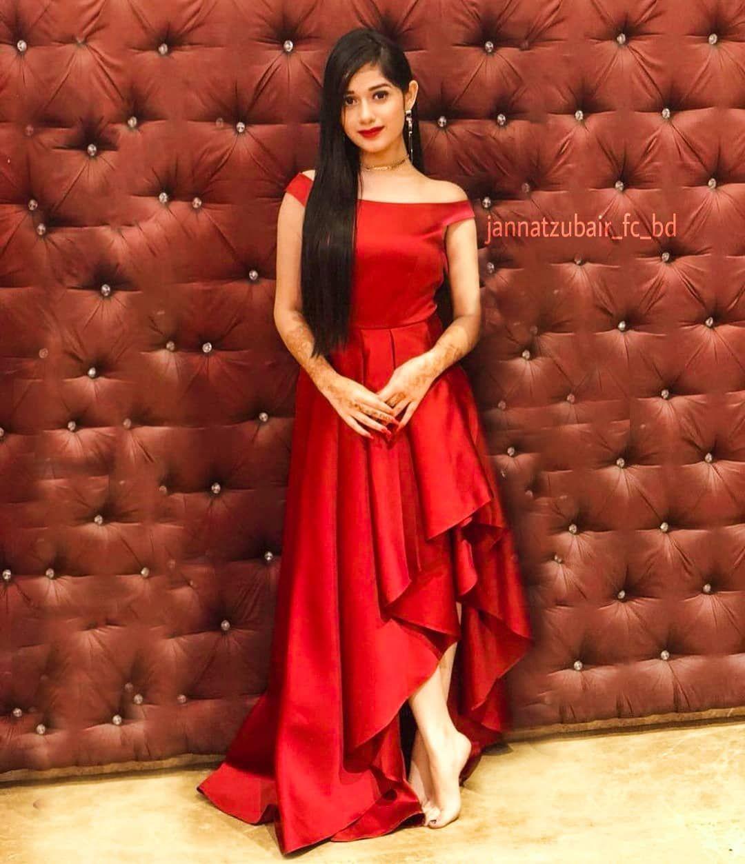 Jannat zubair pink dress  Jannat Zubair as Pankti  beautiful dress en   Pinterest