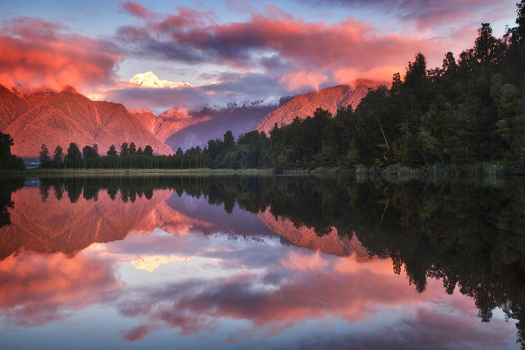 Photograph Reflections Of You. by Darren J Bennett on 500px