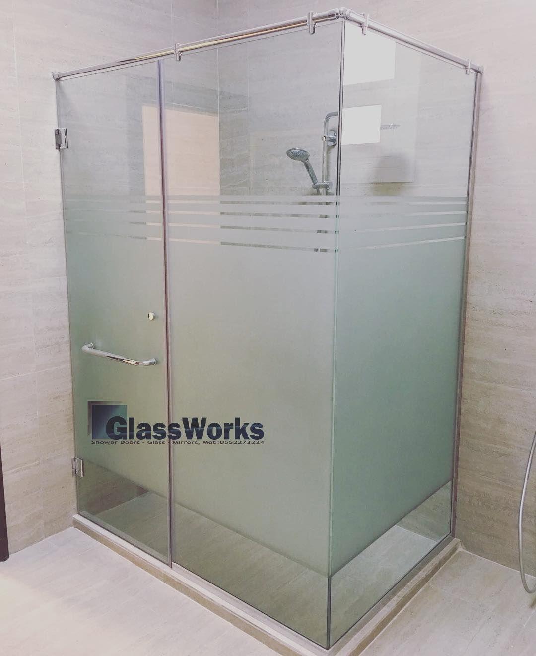 Glass Shower Enclosure Uae Dubai Abudhabi Sharjah Ajman