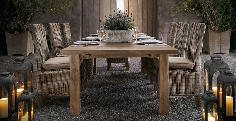 country kitchens photos restoration hardware backyard dining outdoor amp a 2936