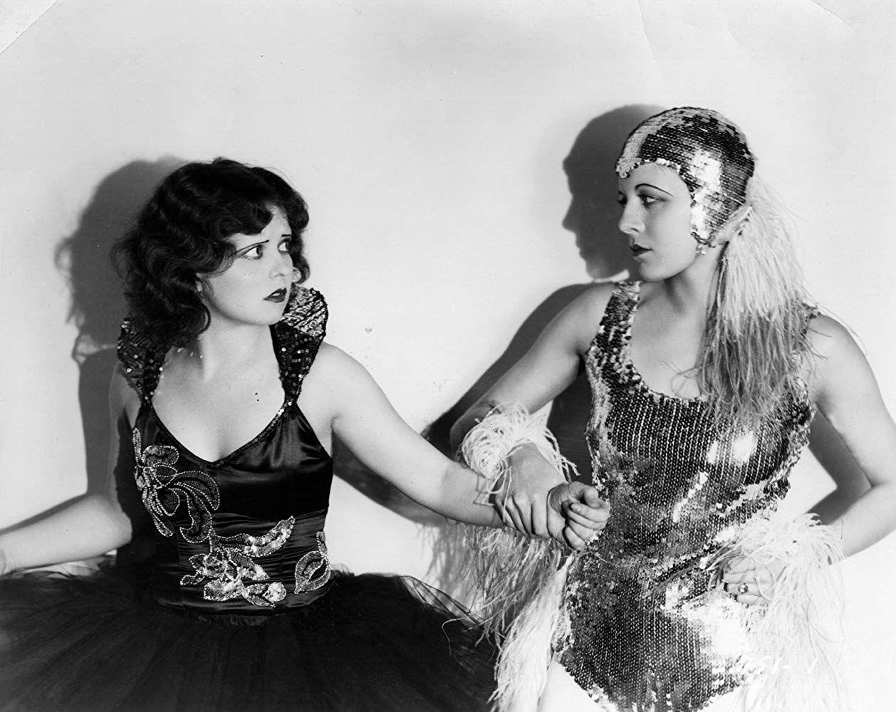Dangerous Curves (1929) IMDb Clara bow, Kay francis