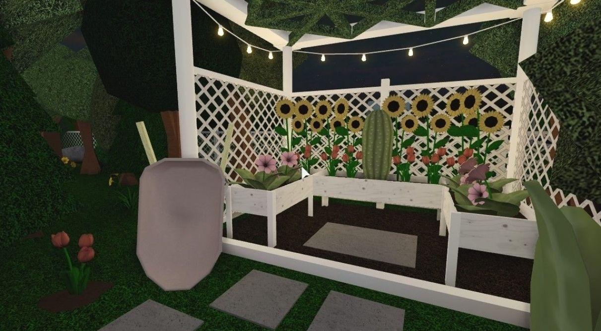 Roblox Bloxburg House House Designs Exterior Cute House In 2021 House Designs Exterior Cute House Unique House Design Modern backyard ideas bloxburg